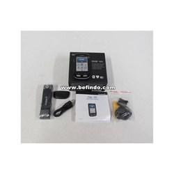 GARMIN EDGE 1000 ( Gps Yang Dilengkapi Dengan Feature Heart Rate Monitor )