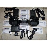Jual Rapid Base Battery Charger SAMYUNG SC-63 ( Charger Untuk HT SAMYUNG STV160 )