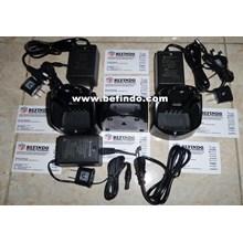 Rapid Base Battery Charger SAMYUNG SC-63 ( Charger Untuk HT SAMYUNG STV160 )