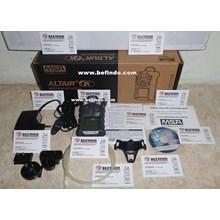 Portable Gas Detector MSA ALTAIR 4X