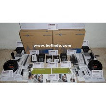 HT (Handy Talkie) Motorola Gp 338 Plus VHF And UHF cheap and Guaranteed