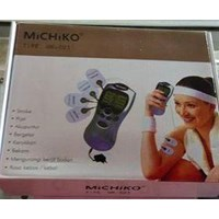 Michiko ELECTRICAL EQUIPMENT DIGITAL THERAPY REIKI