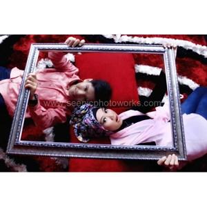 Prewedding Chika  By  Seepic Photoworks