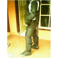 Tactical Riot, ers PHH Uniform, Uniform Riot Police