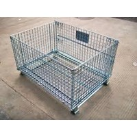 Sell cart folding iron stocky3