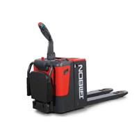 Electric Pallet Truck Noblift