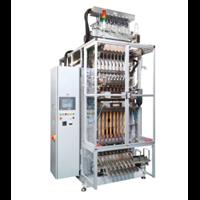 Stick Packaging Machine With Auger Filler [Model TM70-ZC]