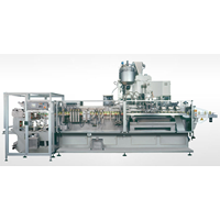 SP220 Horizontal & Vertical Form Fill Seal Machines