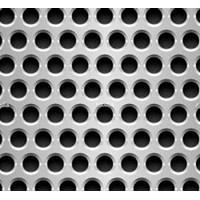 Jual Plat Lubang Stainless Steel