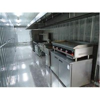 Commercial Kitchen Appliance
