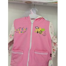 Jaket Bayi Little Chef Bee