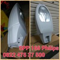 Jual Lampu Jalan SPP 166 Philips