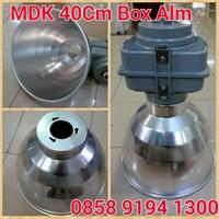 Jual Lampu Industri Diameter 40Cm