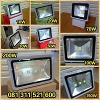 Jual Lampu Sorot LED  IP 65