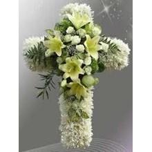bunga salib duka cita