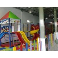 Playground Anak Indoor