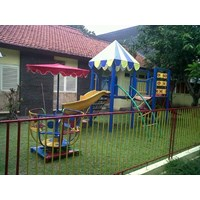 Playground Edukasi Untuk Anak-Anak