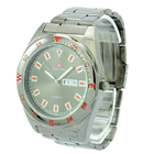 Jual Swiss Army Striped Red Black Chain