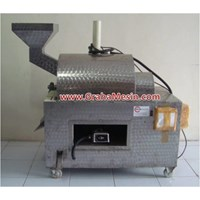 Mesin Sangrai Kopi Alat Penggoreng Tanpa Minyak