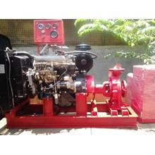 Hydrant Diesel Fire Pump