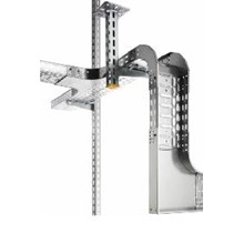 LADDER TRAY CABLE CONDUIT SYSTEM HOTDIP
