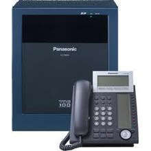 Panasonic PABX KX-TDA100BX