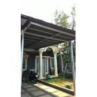 Harga Pasang Kanopi Tangerang