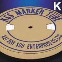 Jual  Kabel Marker Tube KSS              Distributor Kabel Marker Tube KSS