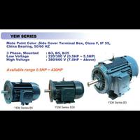Suku Cadang Mesin Gear Yuema Motor (YEM Series)