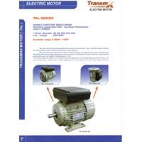 Suku Cadang Mesin Gear Transmax Motor (TAL)