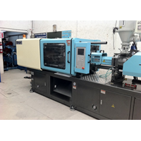 Sell New Injection Moulding Plastics Machine.