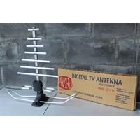 ANTENA DIGITAL RF88