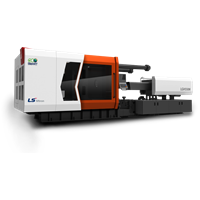 Jual LS INJECTION MOLDING MACHINE