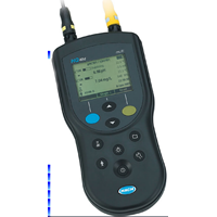 Sell Hach - Hq40d Dual-Input Multi-Parameter Digital Meter ( Ph - Conductivity- Ldo) Cat. Hq40d53000000