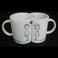 Mug Couple Pasangan