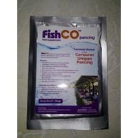 FISHCO PANCING Campuran Umpan Pancing