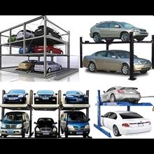 Lift Mobil - Car Parking Lift