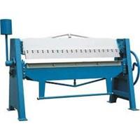 Jual Mesin Bending Tekuk Plat Folding Machine