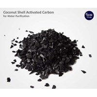 Jual  Karbon Aktif - Arang Batok Kelapa (Coconut Shell Charcoal Activated Carbon)