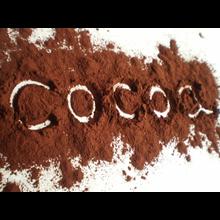 Bubuk Coklat Murah