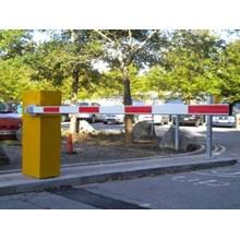 Palang Pintu Portal Parkir