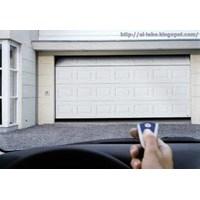 Jual Pintu Garasi Otomatis