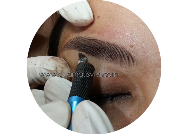 eyebrow embroidery services by pt sulamalisvivi. Black Bedroom Furniture Sets. Home Design Ideas
