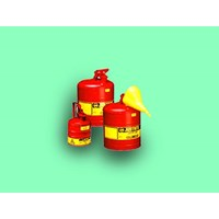 Sell Justrite Safety Cans