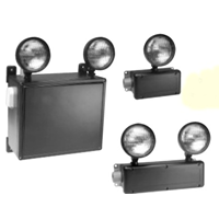 Lampu Emergency Light Pertamina - Pertambangan - Oil And Gas - Petrochemical.