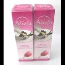 Cream Zaitun Susu Kambing Alifa
