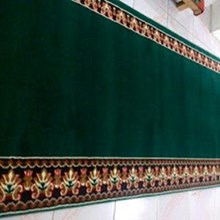 Karpet Kingdom Motif 2