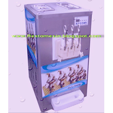 Machines Ice Cream - Ice Cream Machine - The Machine Froyo - Frozen Yoghurt Powder - Ice Cream Machine - BQ332A - Ice Cream - Ic