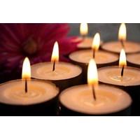 Lilin ( CBR)  Tea Light Candle