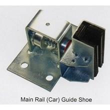 Otis Main Rail (Car) Guide Shoe